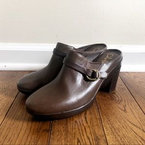 Cole Haan Air Shelly Mules/Clogs